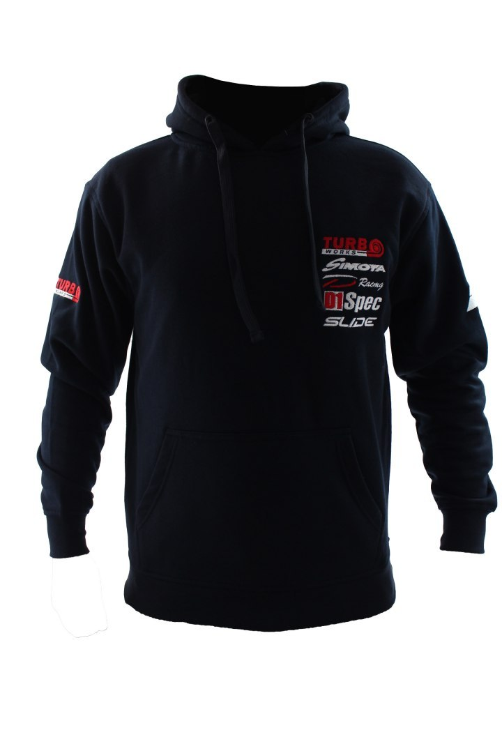 Bluza z kapturem MTuning XL - GRUBYGARAGE - Sklep Tuningowy